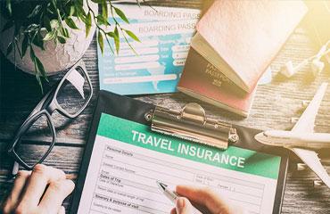 ۷ اشتباه در خرید بیمه مسافرتی