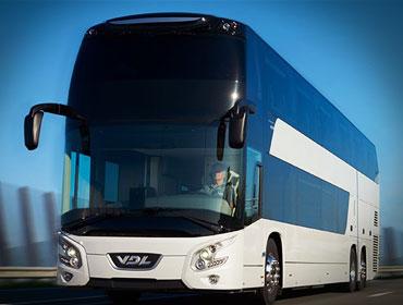 اتوبوس VIP