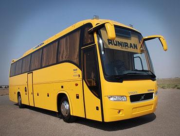 volvo bus