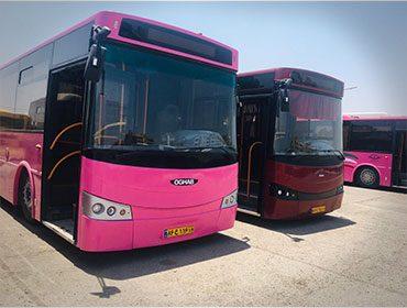 oghab bus